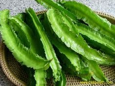 Winged bean: More Than Just Vegetables!