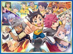画像 Pokemon Fairy, Manga, Galaxy Movie, Inazuma Eleven Go, Dragon Ball Gt, Mega Man, Thing 1, All Anime, Wattpad