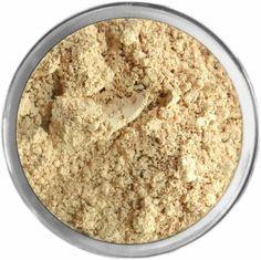 Light Medium Golden Mineral Foundation Mad minerals