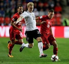 Blog Esportivo do Suíço:  Fifa abre investigação e pode punir a Alemanha por cânticos nazistas da torcida