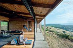Show de construção - -casa-em-topo-de-montanha-e-ideal-para-a-pratica-de-meditacao