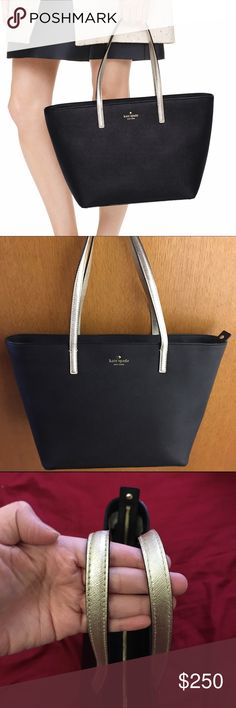 WEEKEND SALE⏳NWOT Kate Spade Gallery Drive Harmony Beautiful bag, in excellent condition. kate spade Bags Totes