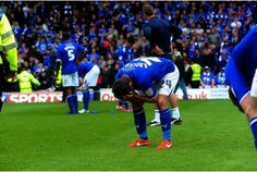 Knockaert says sorry to Leicester City fans for penalty miss