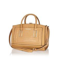 Beige frame bag - you shall be mine!