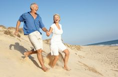 From spontaneous to safe: does travel change as you age?