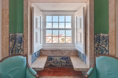 We Love Small Hotels - via Nelson Carvalheiro June 2015 | We Love Small Hotels is a cherry picked collection of intimate boutique properties giving you private access to the authentic and unhurried Portugal. Photo: Palacio Belmonte, Lisbon - Joe Condron