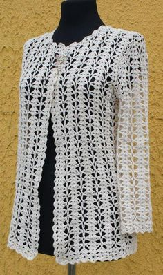 Everything to Create ... : Crochet garments
