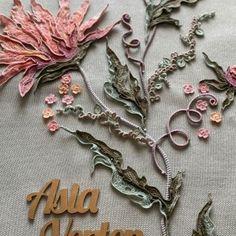 Irish Crochet, Crochet Motif, Crochet Flowers, Knit Crochet, Irish Lace, Hand Knitting, Tatting, Asia, Crafts