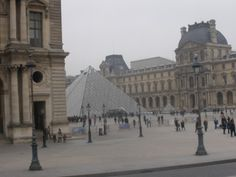 10 things to see in the Louvre
