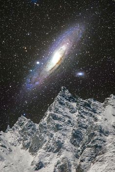 Andromeda Galaxy Photography from Switzerland by Sandro Casutt Carina Nebula, Orion Nebula, Andromeda Galaxy, Helix Nebula, Art Galaxie, Galaxy Facts, Sandro, Hubble Images, Galaxy Images