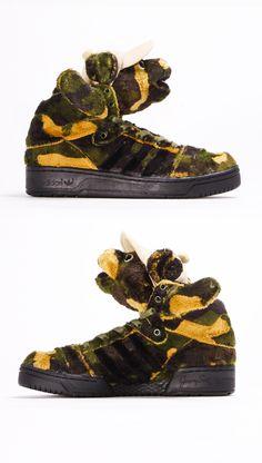 scott sneakers