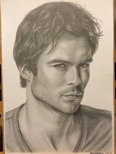 Thanks for participating in #FangArtFridays! #TVD is new Thursday at 8/7c.