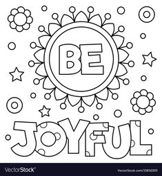 make a joyful noise unto the lord coloring pages make a joyful noise to the lord coloring page sunday make coloring noise joyful unto lord a pages the. Quote Coloring Pages, Colouring Pages, Coloring Sheets, Coloring Books, Adult Coloring, Positive Art, Positive Words, Bible Story Crafts, Bible Stories