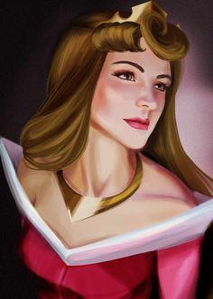 Real Sleeping Beauty by Mickey89Eli.deviantart.com on @deviantART