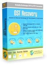 OST Recovery is the best product