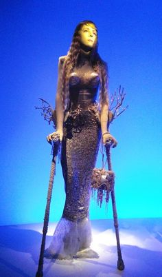 #LITTLEMAGAZINE #GAULTIER #DEYOUNGMUSEUM EXHIBITIONS. The Fashion World of Jean Paul Gaultier: From the Sidewalk to the Catwalk. de Young Museum: March 24   August...