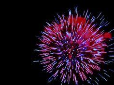 #Fireworks #PerfectPicnicContest