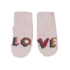 Love Mittens. 100% Baby Alpaca. This product is made from soft, luxurious baby alpaca wool which is hypoallergenic and eco-friendly. Made in Bolivia.