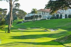 The Olympic Club Lakeside