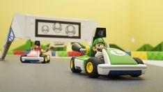 Mario Kart Games, Nintendo Mario Kart, Nintendo Switch Games, Car And Driver, Luigi, Video Game, Things To Come, Instagram, Video Games