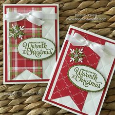 Read more about Homemade Christmas Card Ideas Simple Christmas Cards, Homemade Christmas Cards, Christmas Greeting Cards, Greeting Cards Handmade, Homemade Cards, Holiday Cards, Handmade Christmas, Prim Christmas, Karten Diy