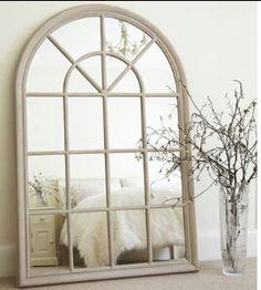 espejito soado ventana espejopared de la