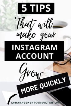 Check out these top 5 social media tips and strategies for Instagram that really work to grow your visibility and online business! Click to read more. EGM Consultant - Blogger, WordPress Expert, Web Designer, Techy Girl. I work with family focused entrepreneurs who run a business from home who struggle with keeping up with new digital marketing strategies #onlinebusiness #egmconsultant #socialmedia #instagram #instagramtips Digital Marketing Strategy, Marketing Strategies, Social Media Marketing, Instagram Marketing Tips, Instagram Accounts, Social Media Content, Social Media Tips, Instagram Blog, Blog Tips