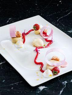 """From Daniel Roos - """"Desserter med stil"""""""