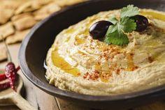 Gastronomía líbana |