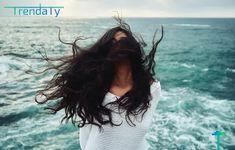 إليك ما يحدث لبشرتك عند إضافة فيتامين أ إلى نظامك الغذائي Shampoo Natural, Natural Hair Care, Natural Hair Styles, Natural Oils, Dye My Hair, Your Hair, Diy Sea Salt Spray, Curly Girl, Damaged Hair