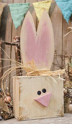 KP Creek Gifts - Bunny Box