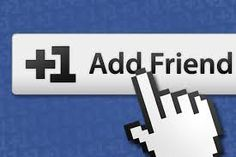 Want to make new friends online