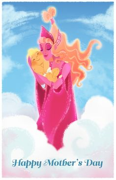 Disney Mother's Day Cards Sure to Warm Your Heart | HERCULES