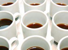 Kopjes koffie