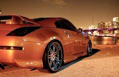 74 Best Nissan 370z images | Rolling carts, Autos, Dream cars
