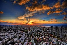 Tel Aviv, the cultural and business capital of the startup nation, was ranked lately among the top hub of entrepreneurship on the planet, and gained even more assurance when Google launched it most newest campus in Tel Aviv.