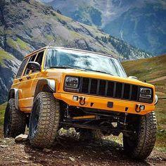 JEEPBEEFBy JeepHer — #JeepBeefApproved @jcroffroad  ...