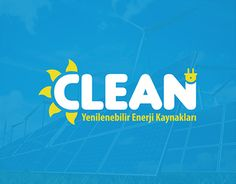 "Check out new work on my @Behance portfolio: ""CLEAN - Energy Sources / Yenilenebilir Enerji Kaynaklar"" http://be.net/gallery/53918135/CLEAN-Energy-Sources-Yenilenebilir-Enerji-Kaynaklar"