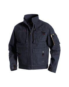 Blaklader, 2800, 8300, 9900 Men's Brawny Canvas Jacket