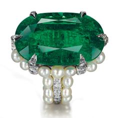Record results for JAR jewels at  Christie's auction of Lily Safra's jewels
