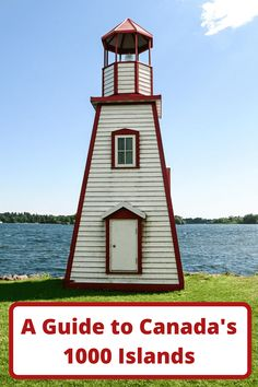How to Plan Your Own 1000 Islands Tour - Eat Sleep Breathe Travel