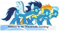 View topic - The Wonderbolt Academy - MLP FIM RP - WIP - Chicken ...