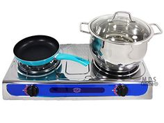 Rv Kitchen Appliances Buffet Storage Hiker Top Mount Canister Stove | Outdoors Pinterest