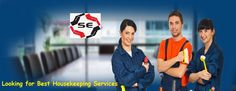 Looking for Best Housekeeping Services  At Shubham Facilities, we are leading housekeeping service provider in India. We are recognized for our excellent knowledge and expertise in facility management services. We provide you a philosophy that will guide you to attain sustainable in every aspect. For more information about our services visit www.shubhamenterprises.net.in or call at +91-8527499708.
