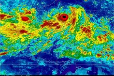 Weather Any Storm: Guide to Typhoon Readiness on Guam-could be a busy season this year...let's be ready