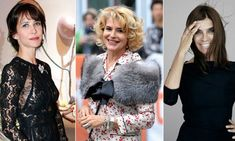 Fashion & beauty: why French women don't need facelifts