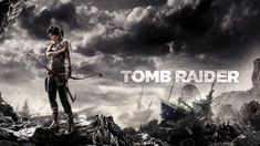 Tomb Raider 2013 Wallpaper : Find best latest Tomb Raider 2013 Wallpaper for your PC desktop background and mobile phones. (hdwallpaperbackgrounds, 12/16)