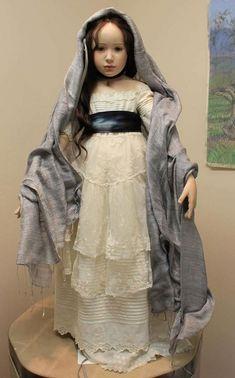 Реалистичные куклы американской мастерицы Jeanne Gross - Ярмарка Мастеров - ручная работа, handmade