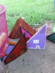 DIY Blocks! So Easy! - Fairy Dust Teaching Play Based Learning, Kids Learning, Fairy Dust Teaching, Experiential Learning, First Grade Classroom, Teaching Tools, Kindergarten, Easy, Investigations