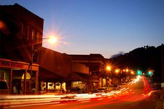 Boone, NC is on our list of Top Ten Underrated Southern Cities by Bourbon & Boots
